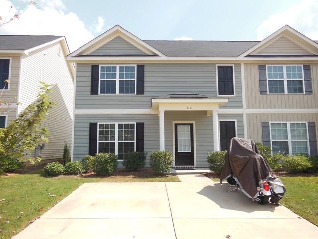 712 Whispering Willow Way, Grovetown, GA 30813 (MLS #418585) :: Brandi Young Realtor®