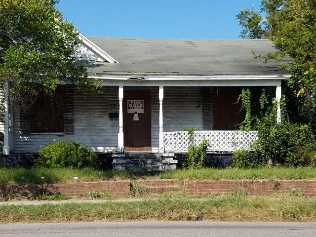 2013 Broad Street, Augusta, GA 30904 (MLS #418597) :: Natalie Poteete Team