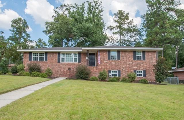 517 San Salvador, North Augusta, SC 29841 (MLS #418633) :: Brandi Young Realtor®