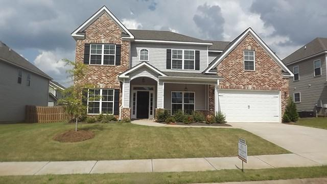 1119 Fawn Forest Road, Grovetown, GA 30813 (MLS #418645) :: Brandi Young Realtor®