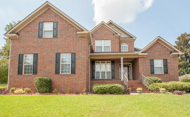 5013 Fieldcrest Drive, North Augusta, SC 29841 (MLS #418654) :: Brandi Young Realtor®