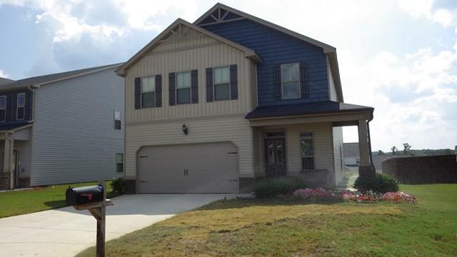 4456 Grove Landing Drive, Grovetown, GA 30813 (MLS #418661) :: Brandi Young Realtor®