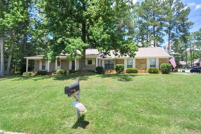 4199 Bridlewood Trail, Evans, GA 30809 (MLS #418664) :: Brandi Young Realtor®