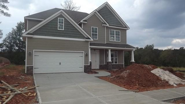 1120 Fawn Forest Road, Grovetown, GA 30813 (MLS #418667) :: Brandi Young Realtor®