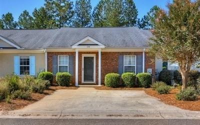 164 View Pointe Court, North Augusta, SC 29841 (MLS #418674) :: Brandi Young Realtor®