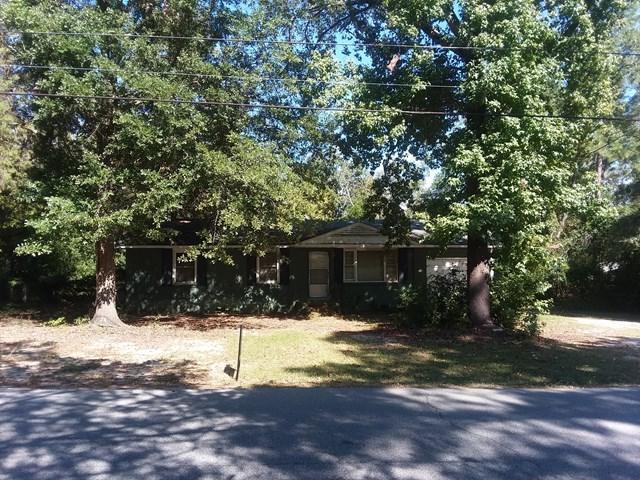 208 Tallman Drive, Martinez, GA 30907 (MLS #418697) :: Shannon Rollings Real Estate