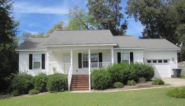 710 East Avenue, North Augusta, SC 29841 (MLS #418700) :: Brandi Young Realtor®