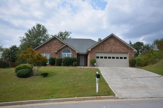 715 Cannock Loop, Grovetown, GA 30813 (MLS #418720) :: Natalie Poteete Team