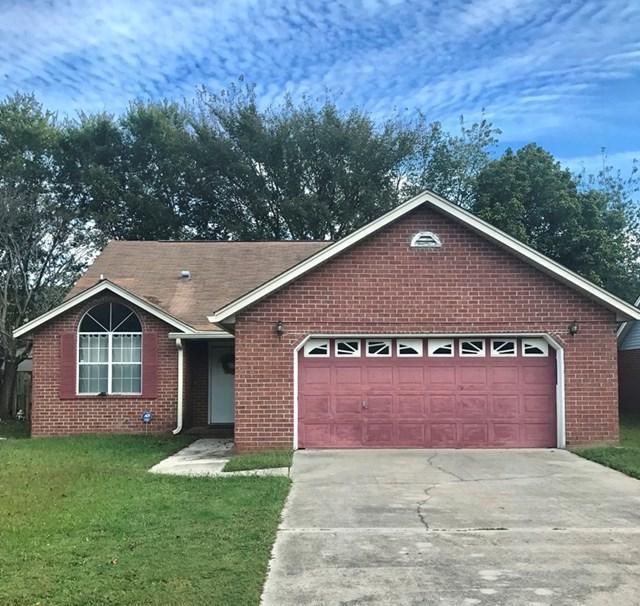 1647 Goshen  Road, Augusta, GA 30906 (MLS #418779) :: Melton Realty Partners