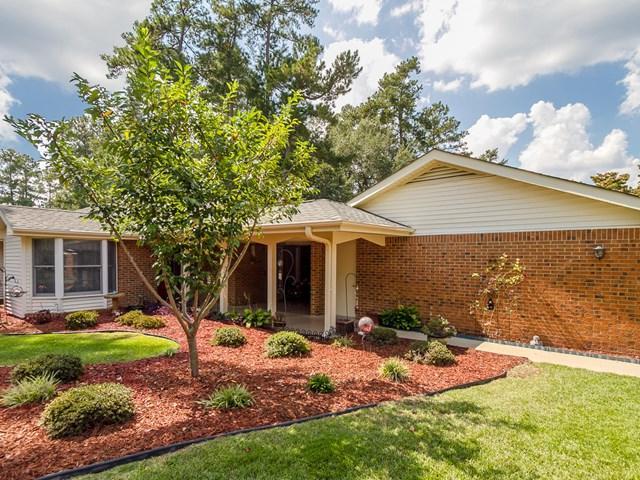617 Clarendon Place, Aiken, SC 29801 (MLS #418823) :: Shannon Rollings Real Estate