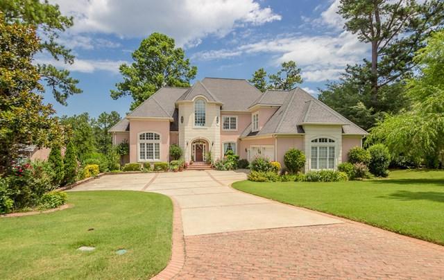 4229 Riverside Drive, Evans, GA 30809 (MLS #418956) :: Melton Realty Partners