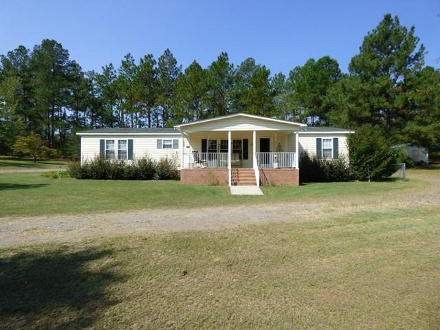 24 New Booth Road, Aiken, SC 29801 (MLS #419027) :: Shannon Rollings Real Estate