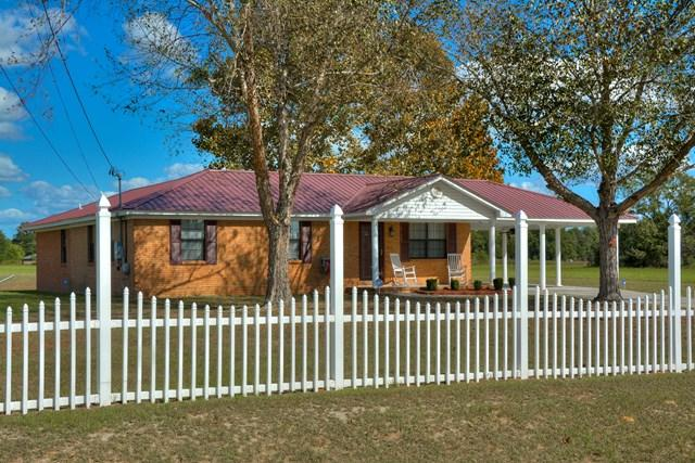 2187 Seven Oaks Road, Waynesboro, GA 30830 (MLS #419181) :: Shannon Rollings Real Estate