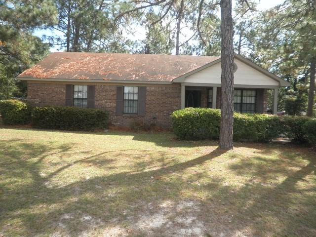 4264 James Drive, Hephzibah, GA 30815 (MLS #419260) :: Shannon Rollings Real Estate