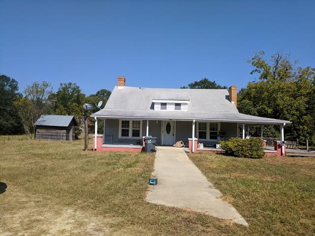 2119 Partridge Town Road, Lincolnton, GA 30817 (MLS #419278) :: Shannon Rollings Real Estate