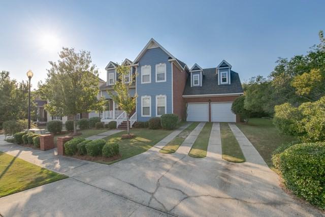 217 Oleander Trail, Evans, GA 30809 (MLS #419440) :: Shannon Rollings Real Estate