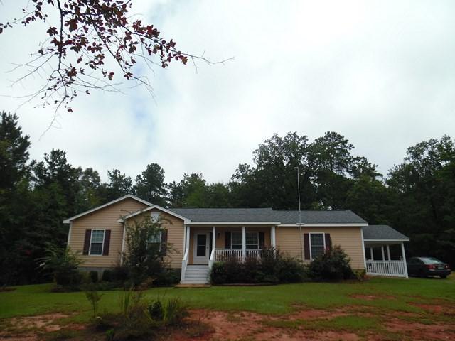 1234 Lakeshore Estate Drive, Lincolnton, GA 30817 (MLS #419489) :: Brandi Young Realtor®