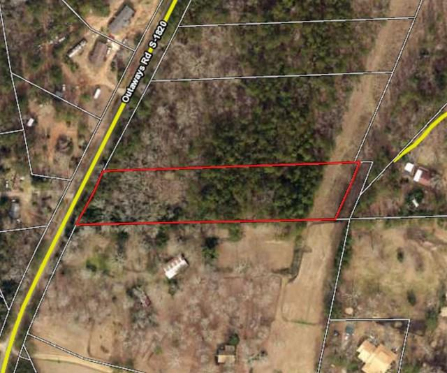 LOT B Outaway Road, Aiken, SC 29803 (MLS #419496) :: Brandi Young Realtor®