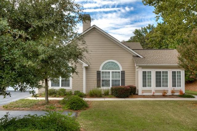 1227 Brookstone Way, Augusta, GA 30909 (MLS #419559) :: Melton Realty Partners