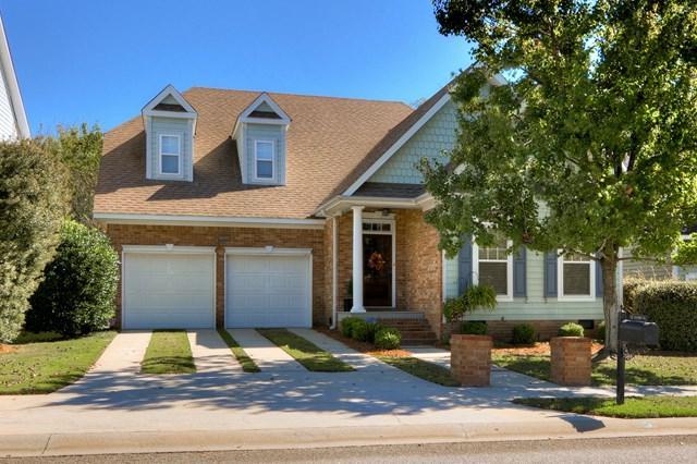 212 Oleander Trail, Evans, GA 30809 (MLS #419619) :: Shannon Rollings Real Estate