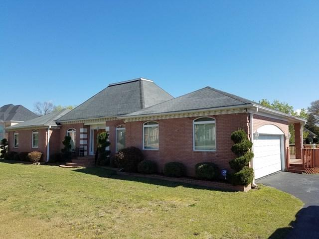 104 Cricket Court, North Augusta, SC 29841 (MLS #419637) :: Shannon Rollings Real Estate