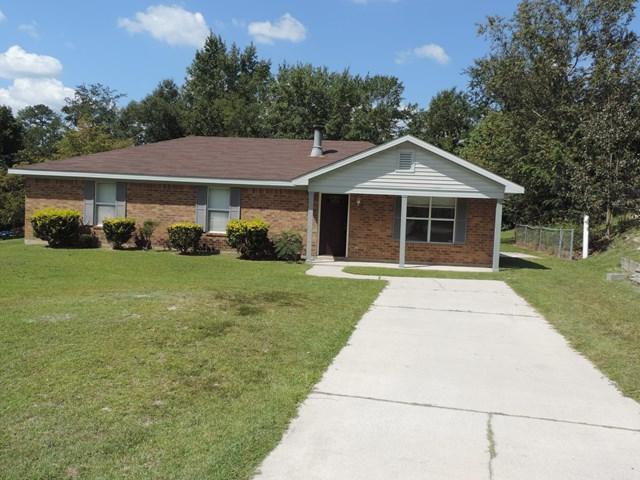 3404 Nance Blvd, Hephzibah, GA 30815 (MLS #419691) :: Shannon Rollings Real Estate