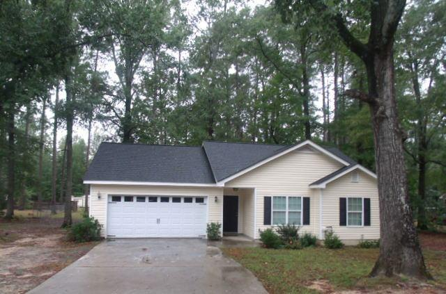 709 Pine Lane Drive, Thomson, GA 30824 (MLS #419710) :: Natalie Poteete Team