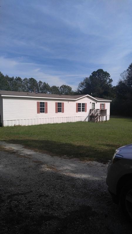 1861 Old Petersburg Road, Lincolnton, GA 30817 (MLS #419713) :: Natalie Poteete Team