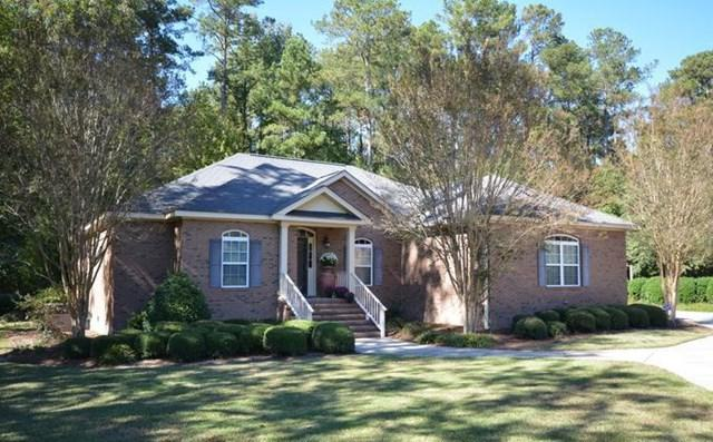 643 Magnolia Drive, Thomson, GA 30824 (MLS #419742) :: Melton Realty Partners