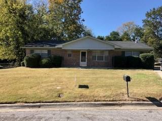 3407 Covington Drive, Augusta, GA 30909 (MLS #419951) :: Shannon Rollings Real Estate