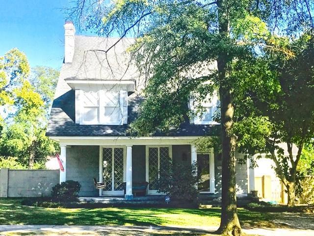 1404 Highland Avenue, Augusta, GA 30904 (MLS #420005) :: Brandi Young Realtor®