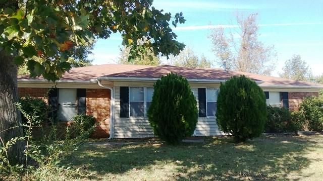 2703 Castletown Drive, Hephzibah, GA 30815 (MLS #420026) :: Shannon Rollings Real Estate