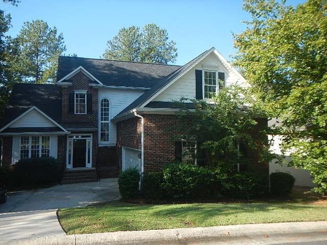 806 Willow Lake Drive, Evans, GA 30809 (MLS #420042) :: Brandi Young Realtor®