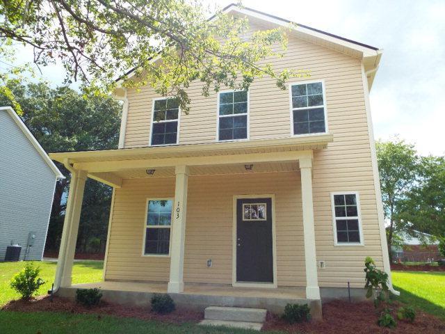 308 Violet Alley, Grovetown, GA 30813 (MLS #420101) :: Shannon Rollings Real Estate