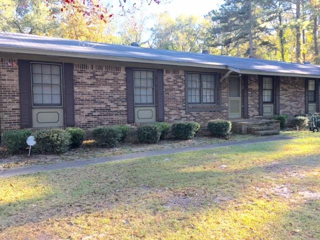 1011 Williford Drive, Louisville, GA 30434 (MLS #420139) :: Shannon Rollings Real Estate