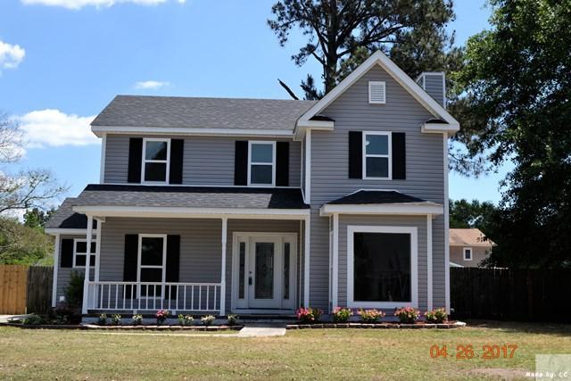 3908 Goshen Lane N, Augusta, GA 30906 (MLS #420146) :: Brandi Young Realtor®