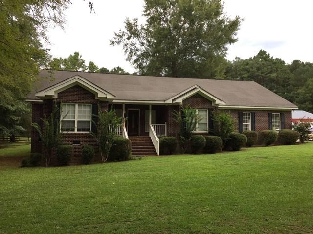 1582 Cedar Springs Road, Appling, GA 30802 (MLS #420198) :: Melton Realty Partners