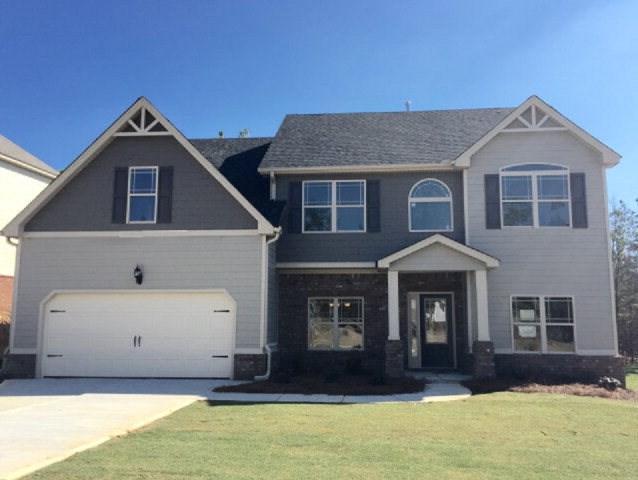 1565 Oglethorpe Drive, Augusta, GA 30815 (MLS #420201) :: Brandi Young Realtor®