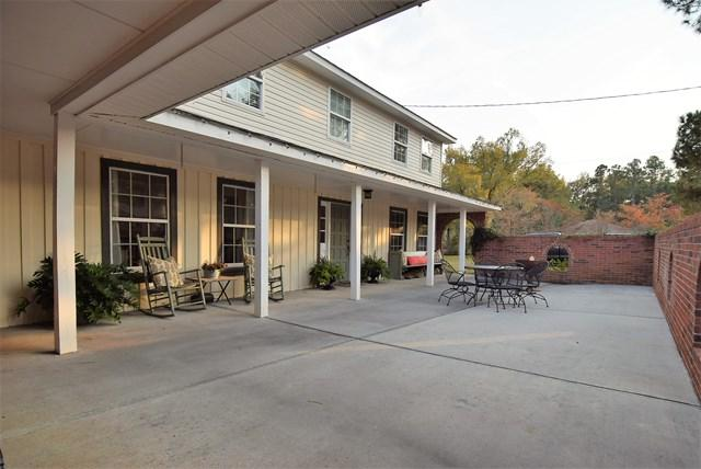 104 Lake Bluff Drive, Waynesboro, GA 30830 (MLS #420301) :: Natalie Poteete Team