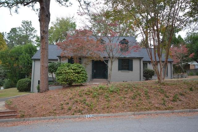 2821 Bellevue Avenue Augusta GA 30909 MLS 420345 Shannon