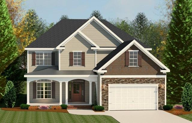 4834 Tanner Oaks Drive, Evans, GA 30809 (MLS #420366) :: Melton Realty Partners