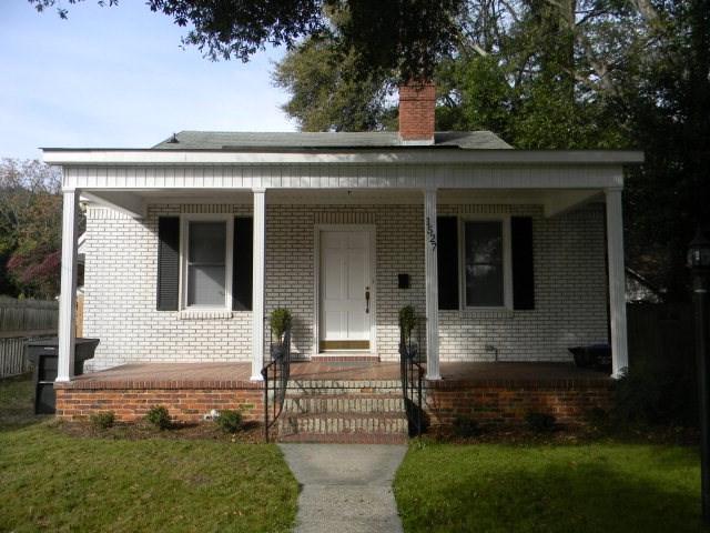 1527 Schley Street #1527, Augusta, GA 30904 (MLS #420376) :: Brandi Young Realtor®