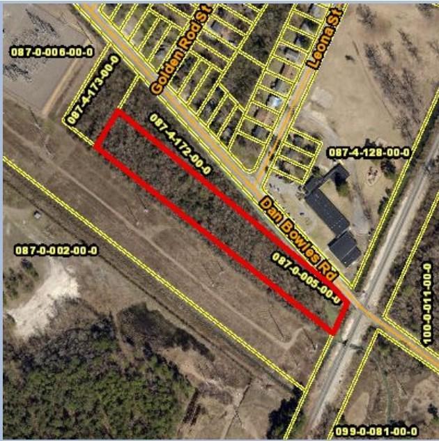 170 Dan Bowles Road, Augusta, GA 30901 (MLS #420412) :: Shannon Rollings Real Estate