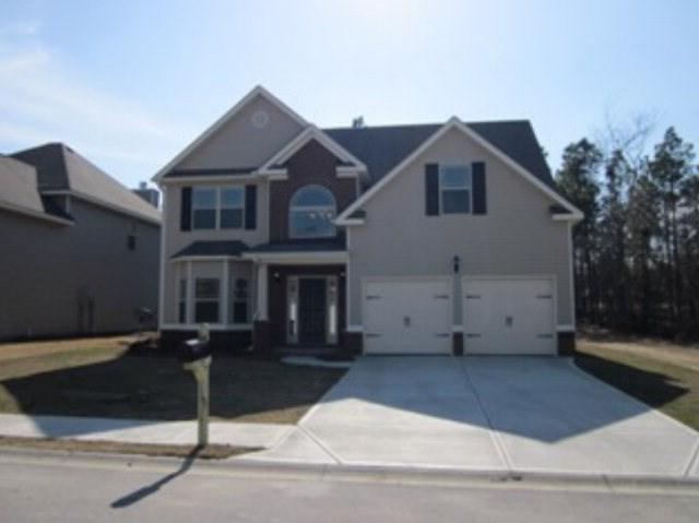 Lot 88 Mahogany Terrace, Graniteville, SC 29829 (MLS #420468) :: Brandi Young Realtor®