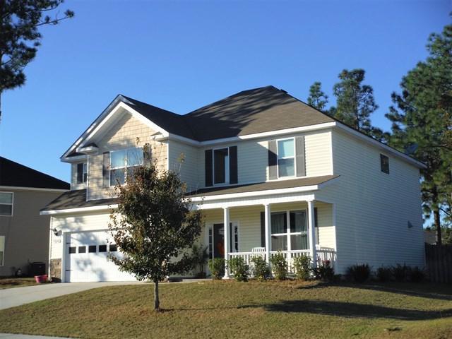 5098 Fairmont Drive, Graniteville, SC 29829 (MLS #420522) :: Brandi Young Realtor®