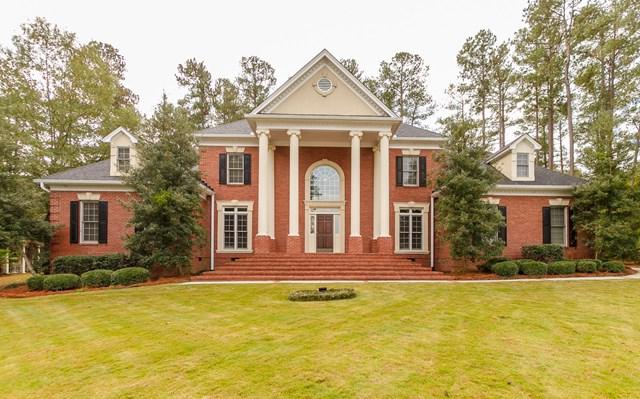 801 Shackleford Place, Evans, GA 30809 (MLS #420560) :: Shannon Rollings Real Estate