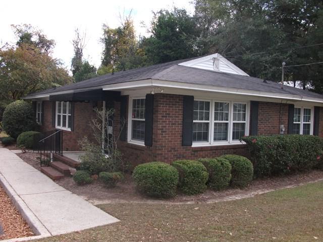 1522 Craig Street, Augusta, GA 30904 (MLS #420571) :: Brandi Young Realtor®