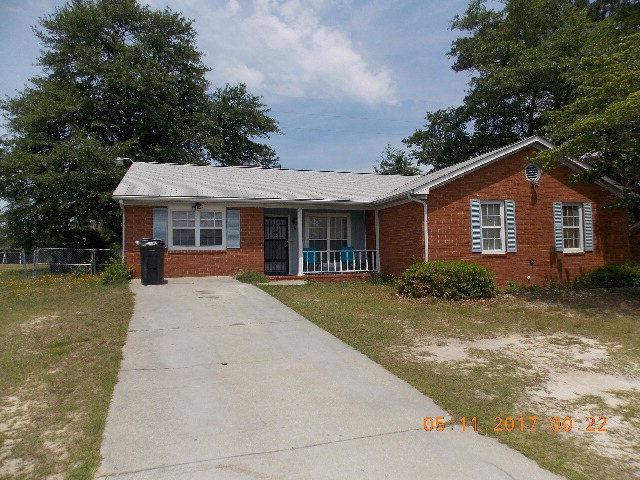 3625 Karleen Road, Hephzibah, GA 30815 (MLS #420600) :: Shannon Rollings Real Estate
