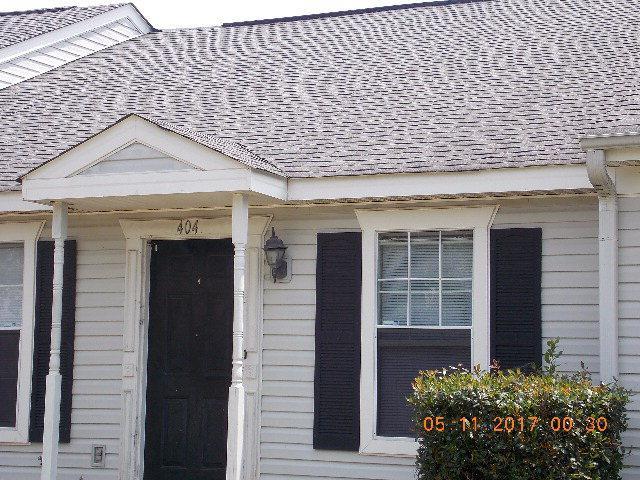 404 Woodhazel Way, Hephzibah, GA 30815 (MLS #420601) :: Shannon Rollings Real Estate