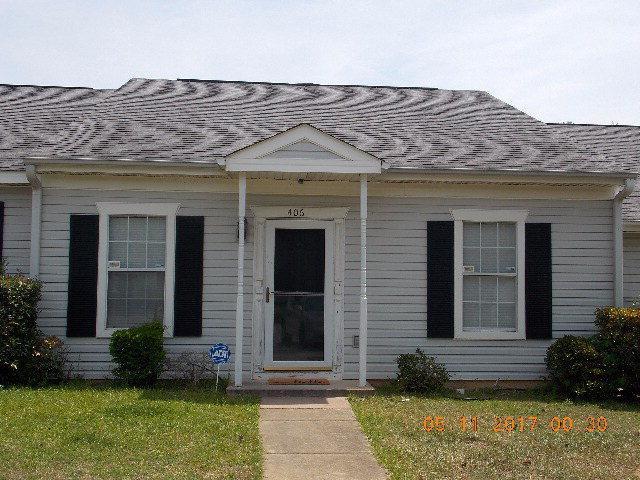 406 Woodhazel Way, Hephzibah, GA 30815 (MLS #420603) :: Shannon Rollings Real Estate